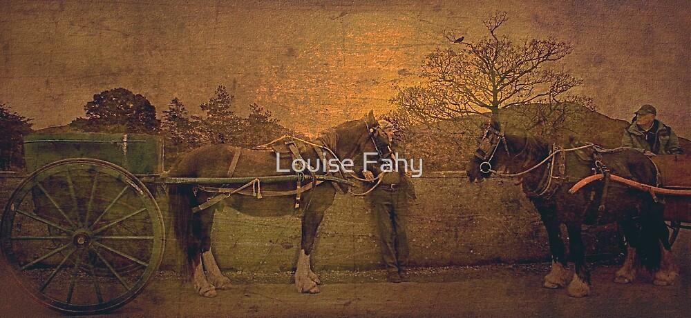Two Gentlemen of Aran by Louise Fahy