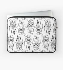 Hand of Mysteries  Laptop Sleeve
