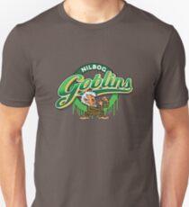 Nilbog Goblins Unisex T-Shirt