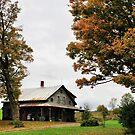 This Old House by Deborah  Benoit