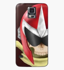 ProtoSkull Case/Skin for Samsung Galaxy