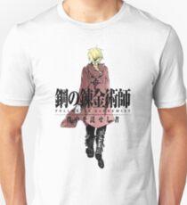 Edward Elric - Fullmetal alchemist T-Shirt