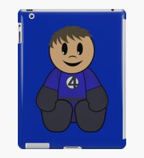 Mr. Fantastic Pal iPad Case/Skin