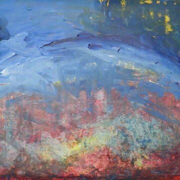 Rising Tide by jfishinla