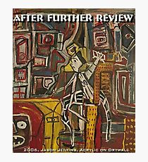 AFTER FURTHER REVIEW Photographic Print