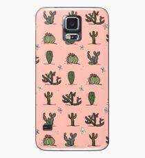 Funda/vinilo para Samsung Galaxy Cactus