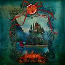 2011 Calendar Cover by Aimee Stewart