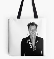 Darling Fascist Bully boy Tote Bag
