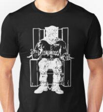 Death Row (White Chair) T-Shirt