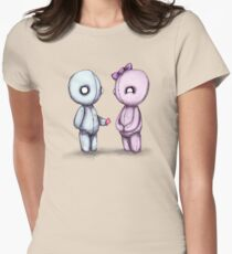 Plush Love T-Shirt