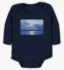 Breaking Through the Clouds One Piece - Long Sleeve