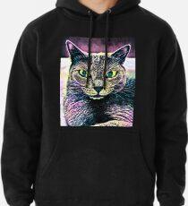 CAT ART Hoodie