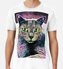 CAT ART Premium T-Shirt