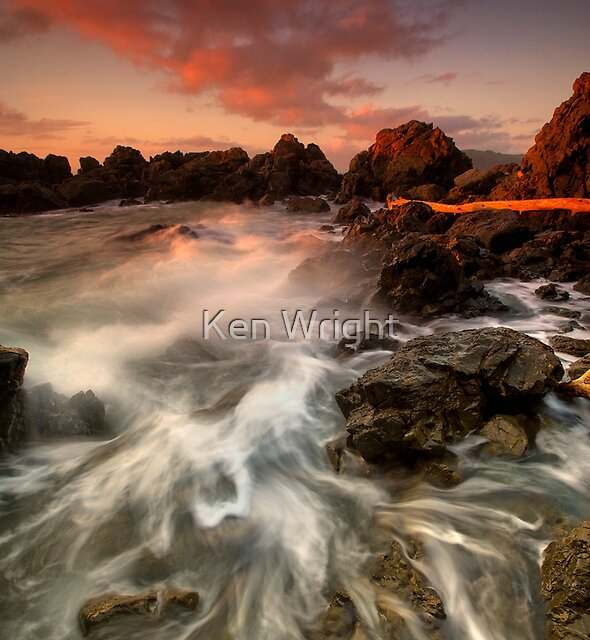 Titahi torment by Ken Wright