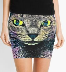 CAT ART Minirock
