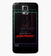 Dystopic Nightmare Case/Skin for Samsung Galaxy