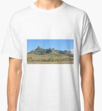 Wildcat Hills, Nebraska Classic T-Shirt