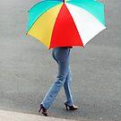 Umbrella by cylk