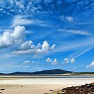 South Harris Clouds by Panalot