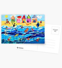 Brighton Beach Boxes Postcards