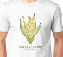 Corny Unisex T-Shirt