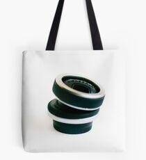 Lensbaby :) Tote Bag
