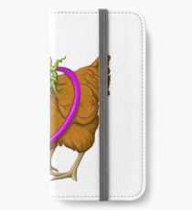 Chickthulhu iPhone Wallet/Case/Skin