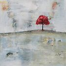 homage #1 to The Red Tree by melodious