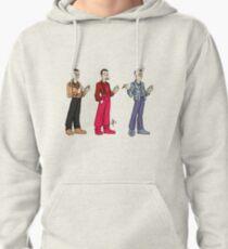 Fashion Forward Pullover Hoodie