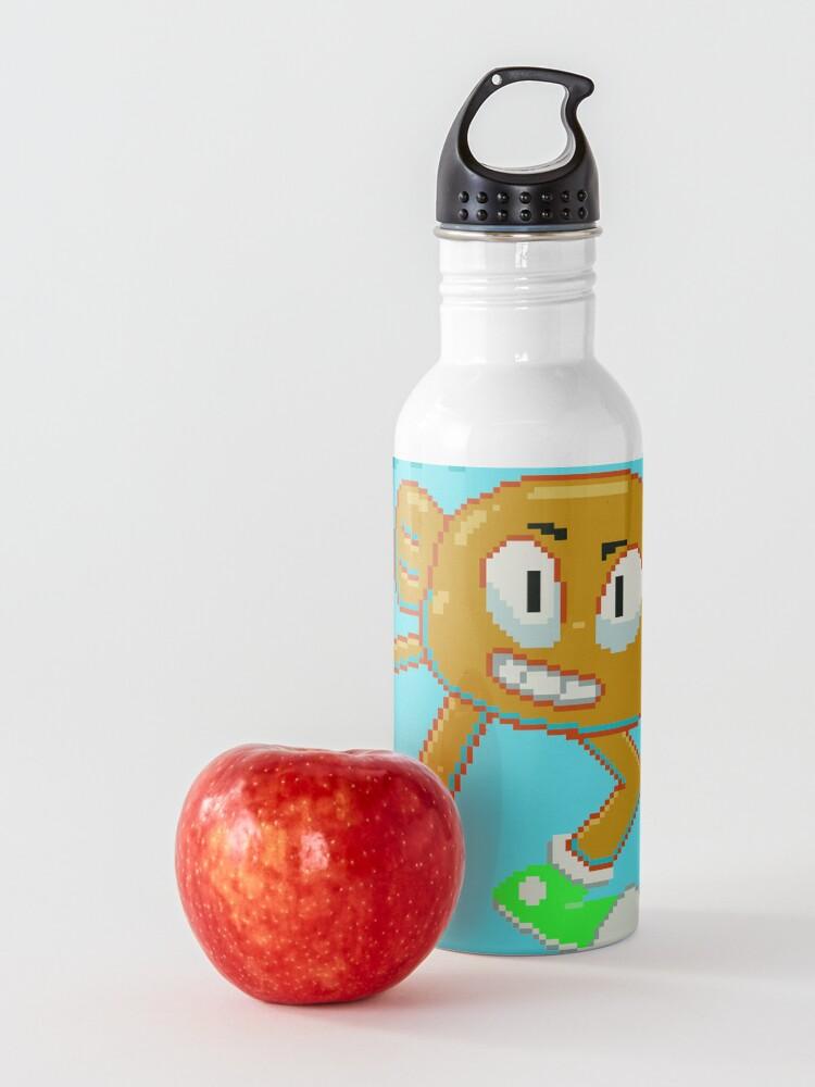 Alternate view of Darwin Watterson Water Bottle