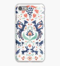 Nature in balance iPhone Case/Skin