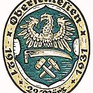 Oberschlesien...Upper Silesia coat of arms by edsimoneit