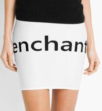 enchant Mini Skirt