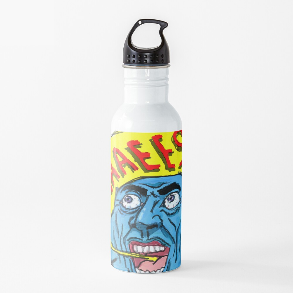 Gumball don't go crazy please! Water Bottle