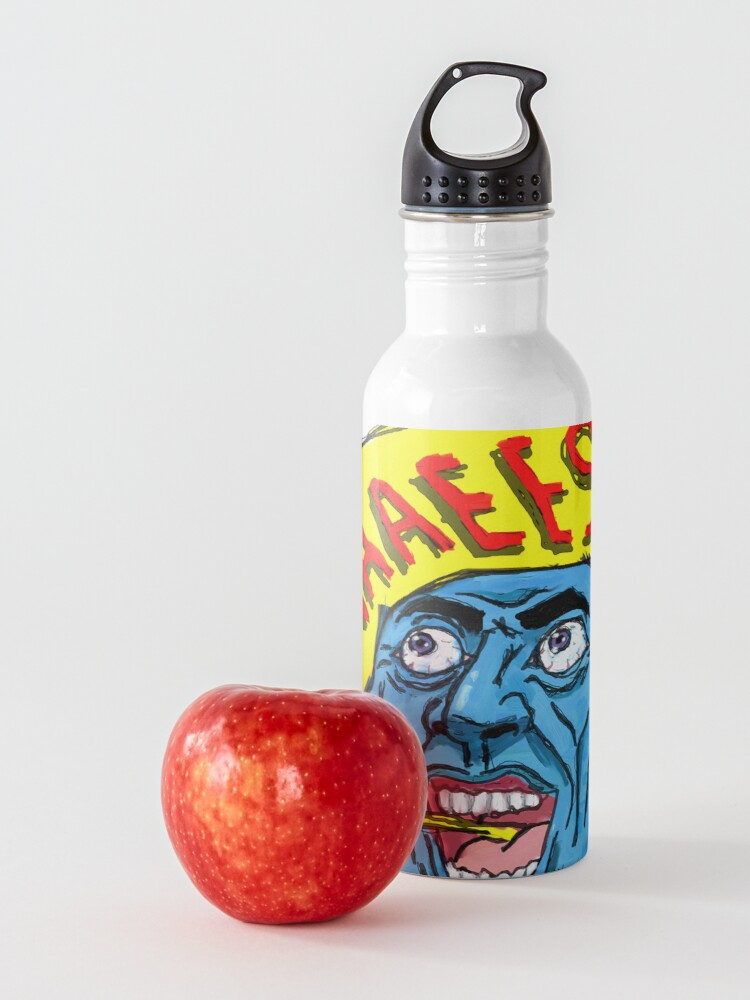 Alternate view of Gumball don't go crazy please! Water Bottle