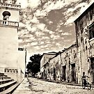 Ilha's streets by Vincent Riedweg