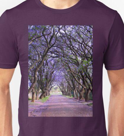 It is purple in Cullinan T-Shirt