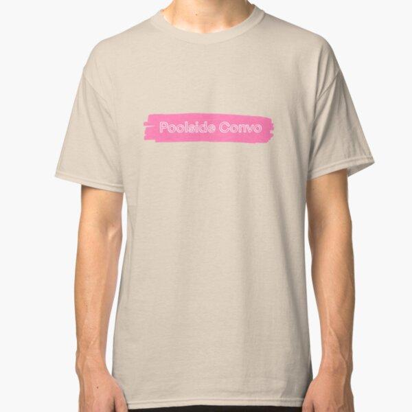 Poolside Convo Classic T-Shirt Unisex Tshirt