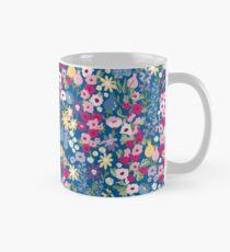Pretty Cottage Garden Classic Mug
