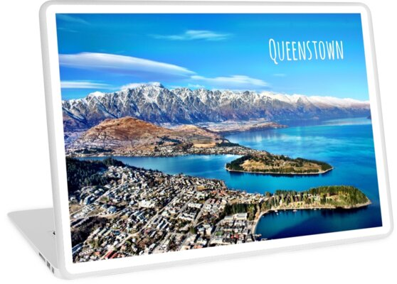 Sticker Printing Queenstown