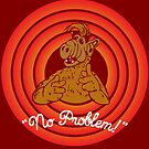 «¡No hay problema!» de Daletheskater