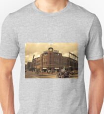 Old Time Coors Field Look T-Shirt