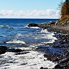 Lake Superior by MKAOleson