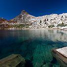 Crystal Lake by rakosnicek
