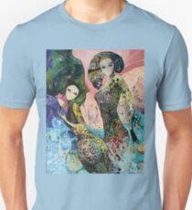 Undine Maidens Unisex T-Shirt