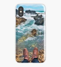 Chill by iPhoneographer Matteo Genota iPhone Case/Skin