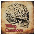 Heavy Metal Band Killing Casanova by Peter Howes