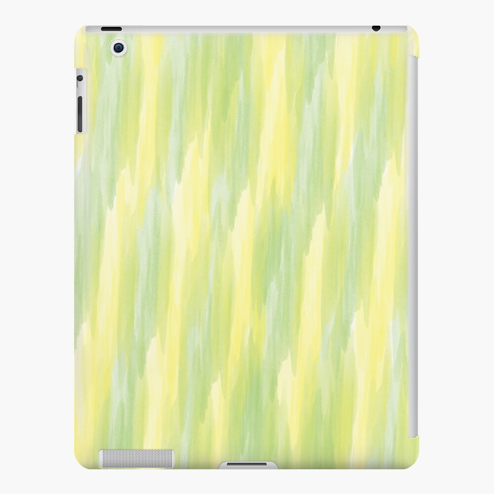 Sunshine in the Rain Forest Funda y vinilo para iPad