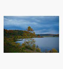 The Tioga Hammond Lake Photographic Print