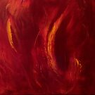 Passion Oilpainting by hurmerinta